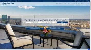 Boston Luxury Condos