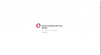 BOTACA | Living Concepts