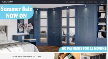 Boughtons Bedroom Design Ltd