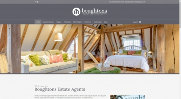 Boughtons Estate Agents | Brackley, Northamptonshire