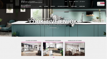 Boulevard Kitchens & Appliances Ltd