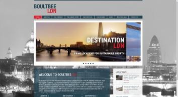 Boultbee LDN Ltd