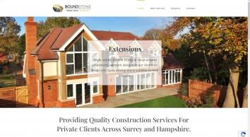 Boundstone Developments