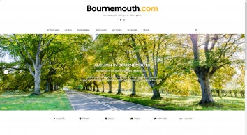 Bournemouth.com - the community directory & visitor guide
