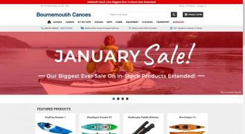 Bournemouth Canoes Ltd
