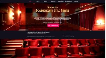 Bournemouth Little Theatre Club