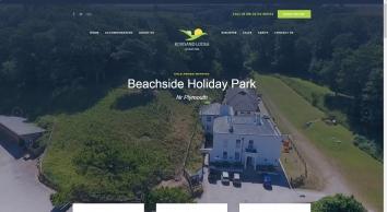 Bovisand Lodge Estate Ltd