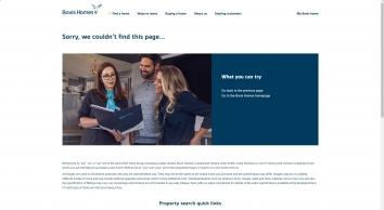 New Homes Hailsham, Burfield Grange | Bovis Homes