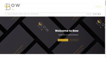 Bow Gifts - Multi Platform Luxury Gift Company