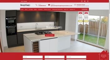 Bowyer Estates Ltd, Northwich