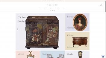 Box House Antiques
