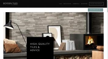 Boyden Tiles & Bathrooms