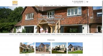 Boyland Joinery Ltd