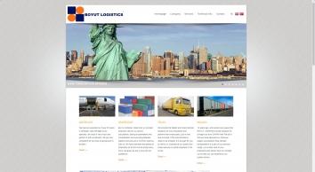 Boyut Logistics Ltd