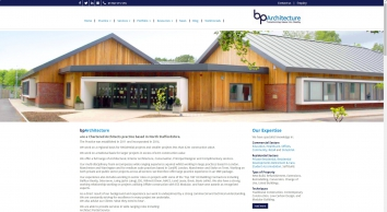 Architects Stoke on Trent   Staffordshire   Staffordshire Moorlands   Cheshire - bpArchitecture