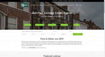 BPK Estate Agents: Estate Agents Carlisle