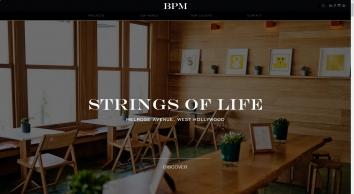 Home   BPM
