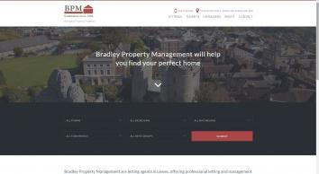 Bradley Property Management