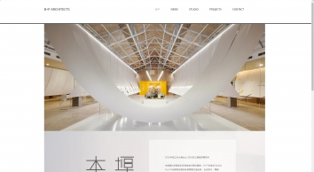 B+P Architects