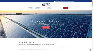 BPS Facilities