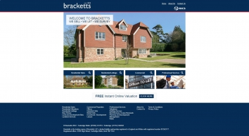 Bracketts - Estate Agents - Tunbridge Wells