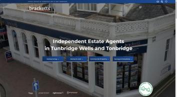 Bracketts - Estate Agents - Tunbridge Wells
