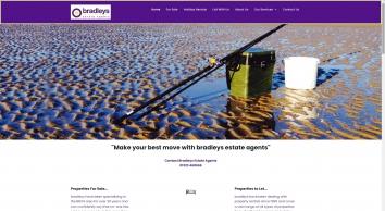 Bradleys Estate Agents, Pevensey Bay