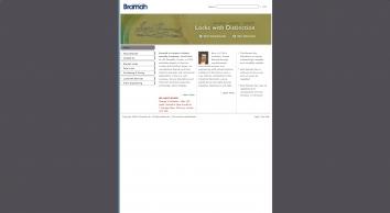 Bramah Security Equipment Ltd