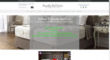 The Bed Centre Bramley Ltd