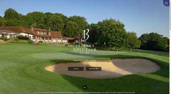 Bramley Professional Golf Shop