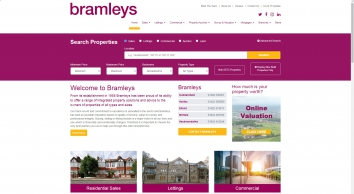 Bramleys, Heckmondwike