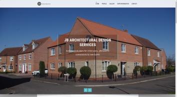 JB Architectural Design Services