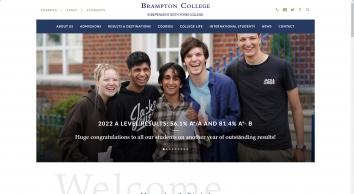 Brampton College