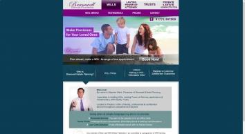 Bramwell Estate Planning. Wills - LPA - PPT