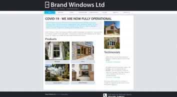 Brand Windows Ltd