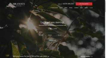 Branocs Estates LTD, Braintree