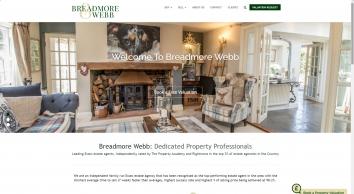 Breadmore Webb