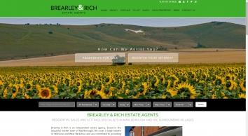 Brearley Rich, Marlborough