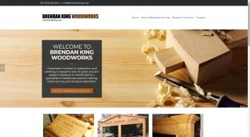 Brendan King Restorations