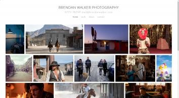 Brendan Walker