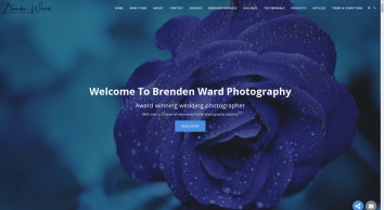Brenden Ward Photography | Professional photographer
