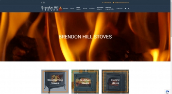 Brendon Hill Stoves
