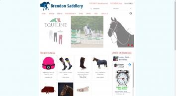 Brendon Horse & Rider Centre