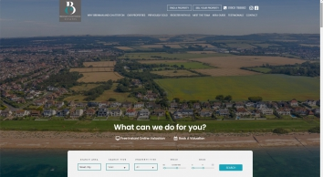 Brennan & Chatterton Estates, East Preston