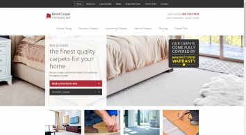Flooring & Carpet Company Edgware, Harrow & Central London | Brent Carpets
