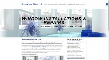 Brentwood Glass Ltd