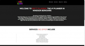 Brett Plumbing Ltd