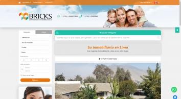 Bricks Perú - Consultores inmobiliarios