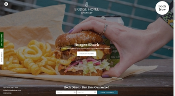 The Bridge | Book your stay in this beautiful family friendly hotel, Chertsey