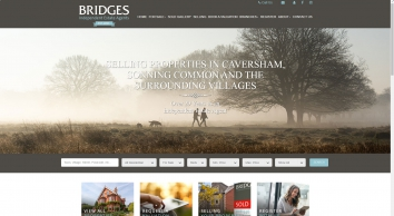 Bridges Estate Agents , Caversham